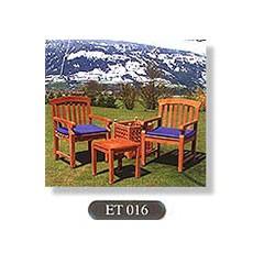 Tahiti Chair
