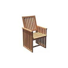 Madagascar Chair