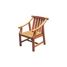 La Digue Chair