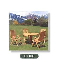 Andaman Chair