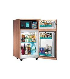 ALISEO Minibar RH 455 D