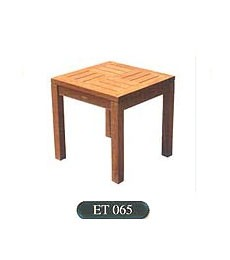 Andaman Side Table