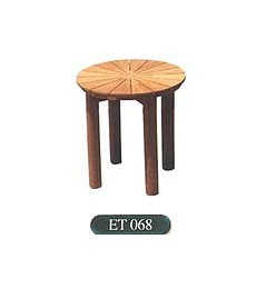 Kamala Side Table