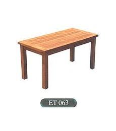 Koh Chang Table