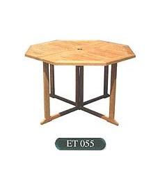 Seychelles Folding Table
