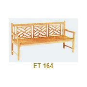 3 Seater Bench