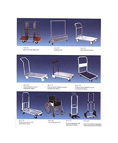 Miscellaneous Carts
